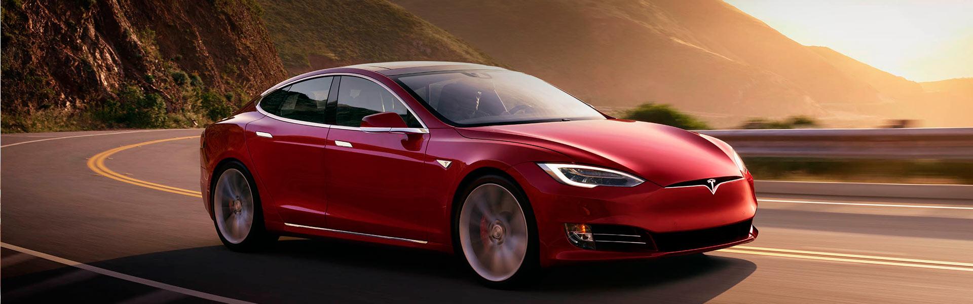 Сервис и ремонт Tesla